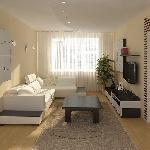 Уфа - В новостройках - Сдается отличная 3-х комнатная квартира в Зеленой Роще - Лот 1870