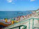 Уфа - Жилье и отдых на море - Отличный отдых в Крыму у моря! - Лот 1880