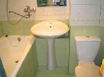 Уфа - Вторичное жилье - Сдается 3-х комнатная квартира со стиральной машиной автомат в Сипайлово - Лот 1952