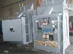 Уфа - Дома в черте города - Комплектные трансформаторные подстанции - Лот 2081
