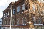 Уфа - Офисные помещения - Историческое здание для коммерческой деятельности - Лот 2082
