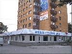 Уфа - Торговые площади - Аренда торгового помещения на красной линии в центре Ул. Первомайская - Лот 2110