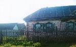 Предложение лот 2145 - Дом одноэтажный, старой постройки в экологически чистом месте в деревне Среднехозятово Чишминского района