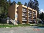 Уфа - Горнолыжное жилье - База отдыха  «Энергетик» - Лот 216