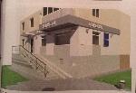 Предложение лот 2379 - Продам  помещение 42.2 кв.м. РБ, г. Уфа, Советский р-он,  ул. Достоевского, 147. 1 этаж 5-ти этажного дома. Центр города, «красная линия».