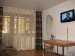 Уфа - Отели,Коттеджи,Квартиры - Посуточно квартира в Сипайлово - Лот 2390