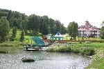 Уфа - Санатории, Базы отдыха - Отдых и лечение в санатории «Красноусольск» - Лот 288