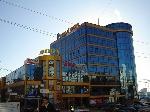 Уфа - Торговые площади - Сдаются в аренду офисные помещения в в новом современном торгово-офисном центре «Южный Полюс» по ул. С. Перовская, 52/2 - Лот 300