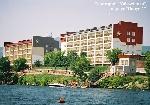 Уфа - Санатории, Базы отдыха - Санаторий Юбилейный (Озеро Банное) - Лот 381
