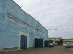 Уфа - Складские помещения - Производственно-складское помещение по ул. Чебоксарская - Лот 416