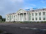 Уфа - Другие помещения - Продается Дом культуры в г. Стерлитамак - Лот 417