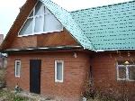 Уфа - Дома в черте города - Продается двухэтажный дом по ул. Султанова - Лот 446