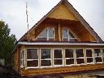 Уфа -  - Продается дом в п. Акманай - Лот 452