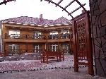Уфа - Горнолыжное жилье - Апартаментный комплекс «Таганай» - Лот 479
