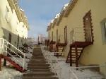 Уфа - Горнолыжное жилье - 2-комнатное бунгало в ТСЖ Шишма (ГЛЦ Банное) - Лот 515