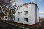 Уфа - Горнолыжное жилье - Жилой комплекс «Алтынай» предлагает квартиры и гостиничные номера - Лот 544