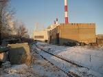 Уфа -  - Продается площадка под металлобазу с ж/д веткой - Лот 562