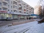 Уфа - Торговые площади - сдается в аренду торговое помещение, ул.Проспект Октября, д.21 (рядом с бистро «Капитоль») - Лот 596