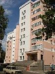 Уфа - В новостройках - продается 2-х комнатная квартира по ул. Энгельса, д.1/2 - Лот 599
