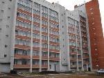Уфа - В новостройках - продается 2-х комнатная квартира по ул. Лесной проезд, д.6/5 - Лот 600