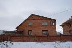 Уфа - Дома,Коттеджи,Таунхаусы - Продается дом в Чесноковке с участком 12 соток, гаражом, баней, детским городком - Лот 674