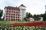 Предложение лот 725 - Путевки в санаторий «Янган-Тау», Башкортостан