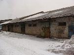 Уфа - Другие помещения - Продается помещения в северной части города Уфа  площадью 753 и 1153 кв. м., - Лот 747