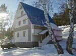 Уфа - Горнолыжное жилье - Сдается в аренду дом в Ново-Абзаково - Лот 76