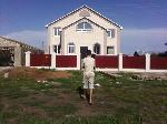 Уфа - Дома,Коттеджи,Таунхаусы - Продается двухэтажный  коттедж в пос . Михайловка - Лот 761