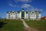Уфа - Санатории, Базы отдыха - Отдых и лечение в санатории Танып - Лот 798