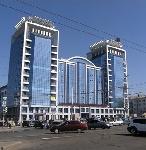 Уфа - Офисные помещения - Аренда офисного помещения 130 кв.м. в самом современном бизнес центре на проспекте октября на выгодных условиях - Лот 885