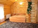 Уфа - Горнолыжное жилье - 2 этаж в деревяном коттедже; отдельный вход. Абзаково - Лот 924