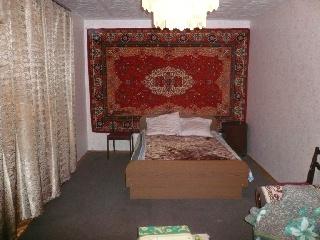 Уфа - Дома,Коттеджи,Таунхаусы - Квартира в Уфе на час, ночь, сутки!
