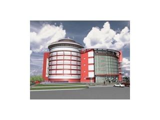 Уфа - Здания и комплексы - Уфа, южная часть города, продаётся объект незавершенного строительства