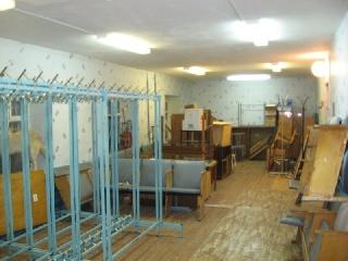 Уфа - Складские помещения - Теплые помещения 33 и 48 кв.м. Коммунальные платежиж включены