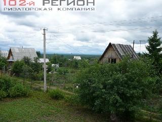 Уфа - Сады, Дачи - Дачные, садовые участки в с.Тикеево на р.Сим