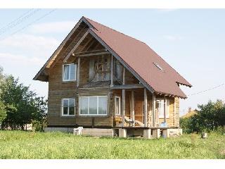 Уфа - Дома,Коттеджи,Таунхаусы - Капитальный дом в деревне.
