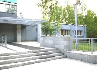 Уфа - Офисные помещения - Продается офисное помещение 678,5 кв.м. по ул.50 Лет СССР д.46, отличный ремонт,3 входные группы,парковка
