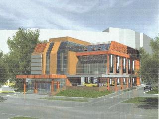 Уфа - Земельные участки - Продам инвестпроект строительства магазина в р-не м-р «Южный»