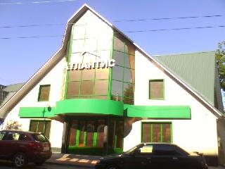 Уфа - Торговые площади - Аренда нового торгового центра на красной линии в центре г.Октябрьский