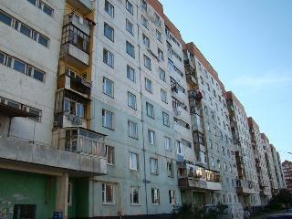 Уфа - Вторичное жилье - Обменивается пятикомнатная квартира по ул. Ахметова