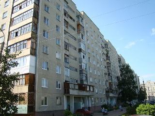 Уфа - Вторичное жилье - Обменивается пятикомнатная квартира по ул. Волгодская