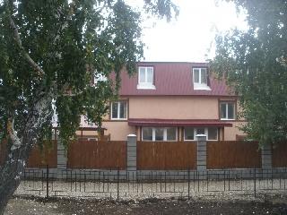Уфа - Здания и комплексы - Продается Гостиничный комплекс на ГЛЦ «оз.Банное»