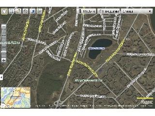 Уфа - Земельные участки - Продам земельный участок 0.8 га  под строительство торгового центра уфа