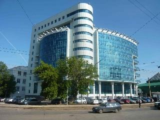 Уфа - Здания и комплексы - Продам офисный комплекс в Уфе, общ.пл.10000 кв.м