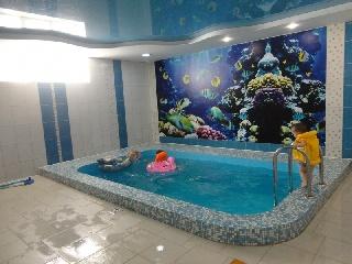 Уфа - Санатории, Базы отдыха - коттедж в уфе для отдыха
