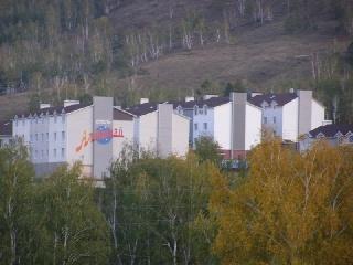 Уфа - Горнолыжное жилье - Сдается 2-х комнатная квартира на озере Банном в Алтынае
