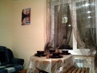 Уфа - Горнолыжное жилье - АРЕНДА 2-х комнатной квартиры на оз.Банном ЖК «Алтынай»