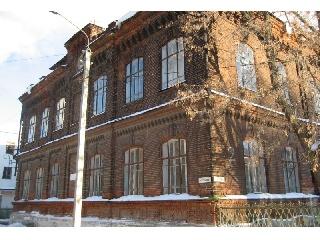Уфа - Офисные помещения - Историческое здание для коммерческой деятельности