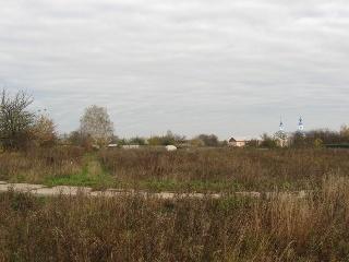 Уфа - Земельные участки: ИЖС - 100 км от МКАД, Каширское шоссе, д.Кокино. Продам участок 15 соток в деревне.